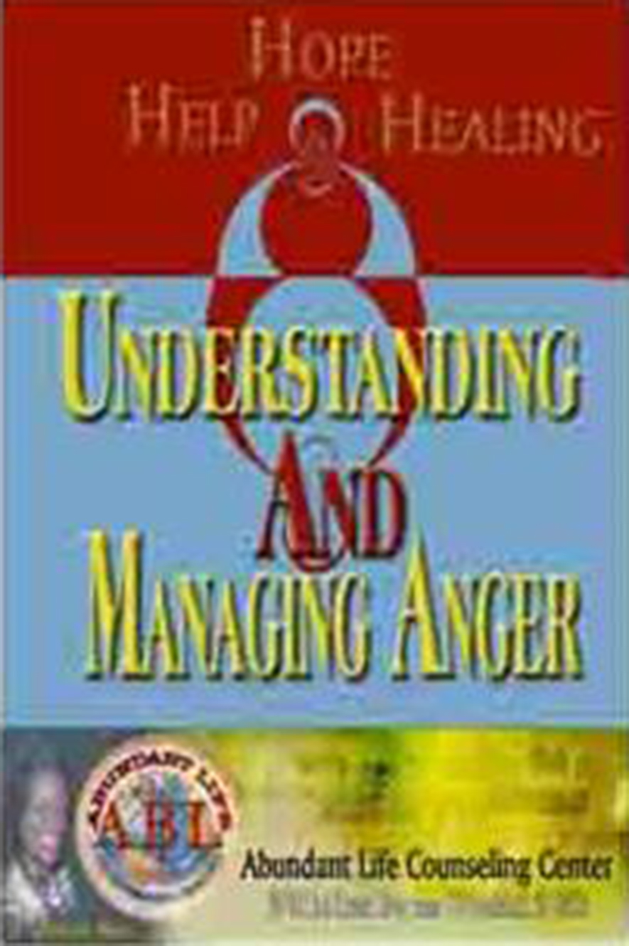 Workbooks anger workbook : Resources | Dr. Sabrina Black